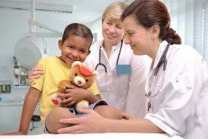 Children's Urgent Care Manhattan NY